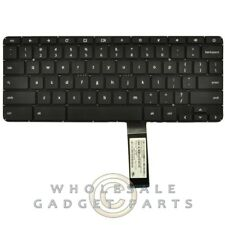 Keyboard without Frame for HP Chromebook 11 G4 Replacement Part Fix Computer