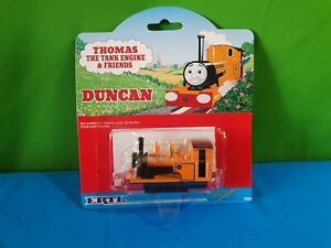 ERTL Thomas the Tank Engine & Friends DUNCAN Model Wagon Carded New