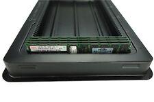 Lot of 4 Hynix 4GB DDR2-667 PC2-5300P 2Rx4 ECC REG 240Pin DIMM HYMP151P72CP4-Y5