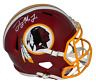 TERRY McLAURIN SIGNED WASHINGTON REDSKINS FULL SIZE SPEED HELMET BECKETT