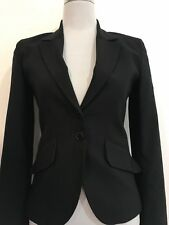 PORTMANS BLACK SUIT JACKET / BLAZER  SIZE 6