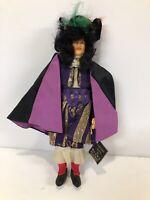 Rare Peggy Nisbet Dolls KING CHARLES II W/ Tag