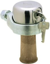 Padlock Corbin Bell- L400.00 Armored Shutter Closing with Cap Stainless