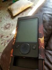 Microsoft Zune Gears of War 2 Black 120 GB