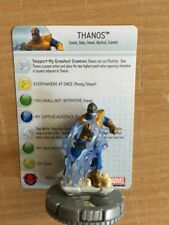 Thanos #049 Galactic Guardians Marvel Heroclix Chase