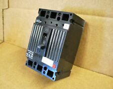 GE TED136YT150 Molded Case Switch 600 VAC, 150A, 3 Pole - USED