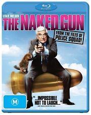 The Naked Gun (Blu-ray, 2013)