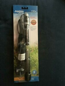 Aquarium Heater. Submersible. 150W. Marina by Hagen