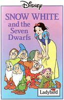 Disney - Snow White and the Seven Dwarfs  (Ladybird hardback)