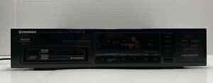 Pioneer CD Multiple Player Compact Disc Player 6 Disc PD-M410 - WORKS GREAT!