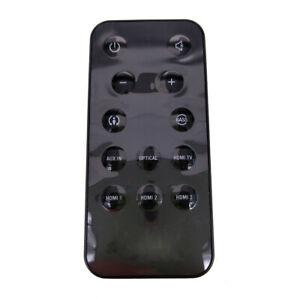 New Original For JBL Cinema Soundbar Speaker System Remote Control SB150 SB400