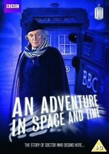 Doctor Who an Adventure in Space and Time 5051561039133 DVD Region 2