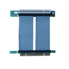 RC1-152C7 1-slot PCI-32bit/5V/3.3V 33MHz riser card