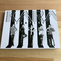 KARA - Mini Album Vol. 4 Collection JUMPING CD Free Shipping