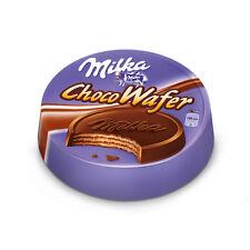 Milka ChocoWafer Alpine Milk Chocolate Covered Crispy Wafer Bar 30g 1.06oz