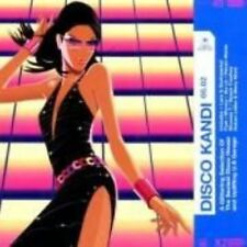 Hed Kandi Disco 05.02 2cd Aly-us Fuel War Hedk028 Turntable Orchestra