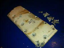 28240 COVER exhaust screws  mercury mark 35 35hp (96 nnn)