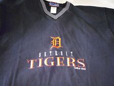Detroit Tigers Baseball Jersey Vintage a rare classic find in EUC