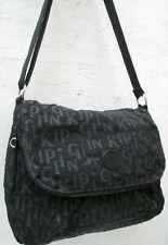 -AUTHENTIQUE sac bandoulière KIPLING  toile  TBEG vintage bag