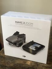DJI Mavic 2 Zoom with Smart Controller Optical Zoom Camera 3Axis Gimbal 4K Vide