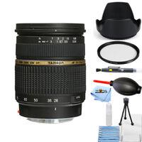 Tamron A09 SP AF 28-75mm f/2.8 XR Di LD Aspherical (IF) Macro Zoom Lens - Kit 1