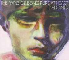 New: THE PAINS OF BEING PURE AT HEART - Belong CD