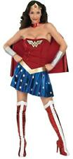 Wonder Woman Sexy Costume Adult  X-Small