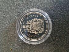 Canada 2003 Canadian 50 Cent Half Dollar Coin Uncirculated