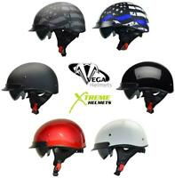 Vega Rebel Warrior Helmet Inner Shield Adjust Fit Quick Release XS S M L XL 2XL