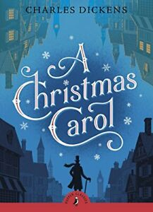A Christmas Carol (Puffin Classics) by Dickens, Charles Paperback Book The Cheap