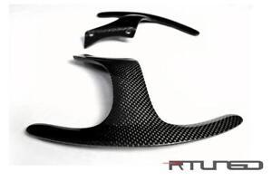 Ferrari F360 360 Modena Carbon Fiber GT Paddle Shifters NIB