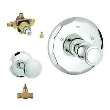 Grohe Kensington Thermostatic Tub & Shower Faucet Valve Kit K19265-34331RV3-000