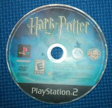 Sony Playstation 2 Disc Only Game: Harry Potter and the Prisoner of Azkaban