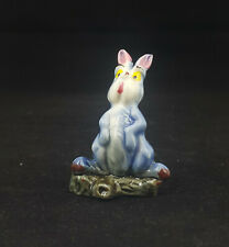 More details for wade merlin as a hare - hat box first issue 1956-1965 - faded nose colour - fb01