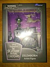 Nightmare Before Christmas Zeldaborn Diamond Select NEW