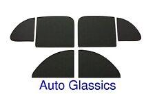1949 1950 1951 Pontiac Chieftain Business Sedan Coupe Side Glass Kit NEW Windows