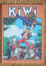 KIWI  BLEK LE PETIT TRAPEUR  No 435<<<<<<<<<1991
