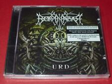 Urd by Borknagar (CD, Mar-2012, Century Media/EMI)