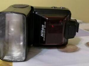 Flash Nikon speedlight sb 24