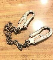 Safety Harness Chain Climbing/Repelling Vintage