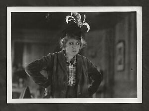 1918 MARY PICKFORD ORIGINAL PHOTO PICKFORD'S ESTATE