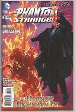The Phantom Stranger #3 : DC Comic Book : New 52 Collection