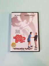 What About Bob? -- English -- DVD