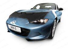 Bonnet BRA für Mazda MX-5 Bj. ab 2015 Steinschlagschutz Haubenbra Tuning