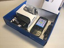 Nokia  6303i - Schwarz  (Ohne Simlock) !100% Original!