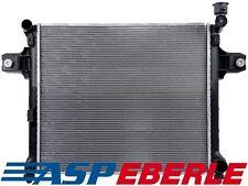 Kühler 5.7-L. Wasserkühler Kühlung Jeep Grand Cherokee WH Commander XK 05-10