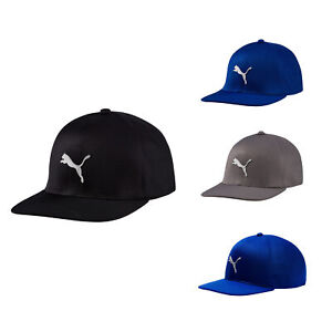 NEW Men's Puma Evoknit Pro Golf Hat Cap Fitted  - Choose Color & Size !