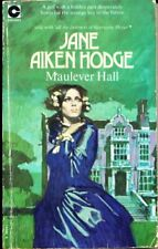 Maulever Hall (Coronet Books),Jane Aiken Hodge