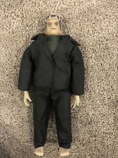 REMCO Frankenstein 9 INCH ACTION FIGURE LOOSE WITH 1979 UNIVERSAL MONSTERS Glow