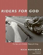 Riders for God-ExLibrary